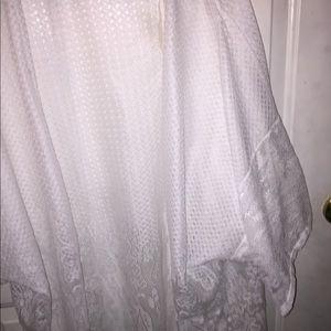 Sweaters - Beautiful white cardigan